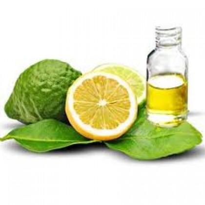 Summer Soap Pure Bergamot 100 mL Essential Oil 100% Natural Plant Aromatherapy Diffuser Humidifier Massage