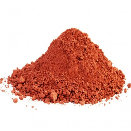 Red Clay 50g 红矿泥