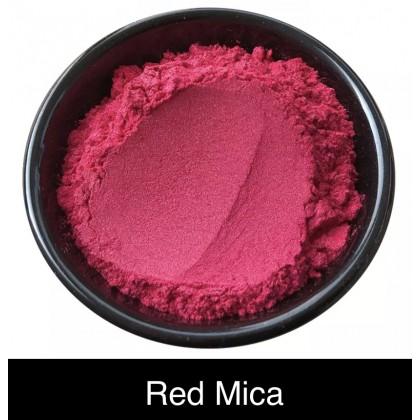 Red Mica 5g 红色粉