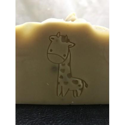Soap Cop - Girrafe