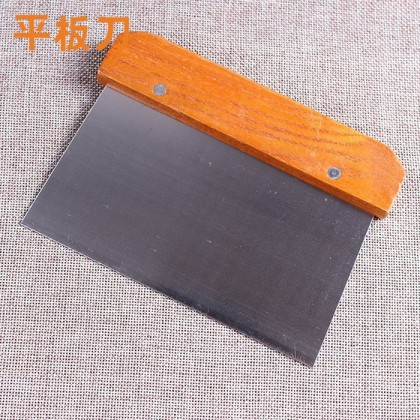 Soap Cutting Knife 平板刀 / 波浪刀