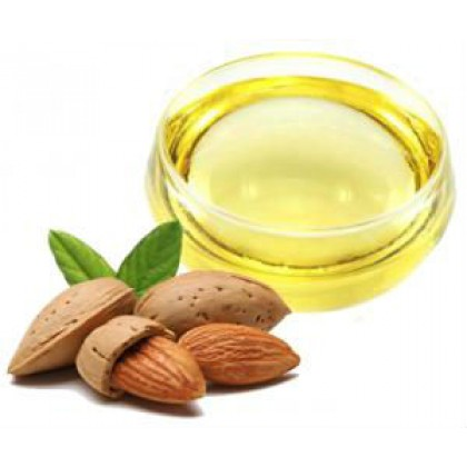 Sweet Almond Oil 1000ml (1L) Pure Natural Cold Pressed Refined Oil / Carrier Oil / Massage Base Oil/ Soap Making DIY/Lip balm