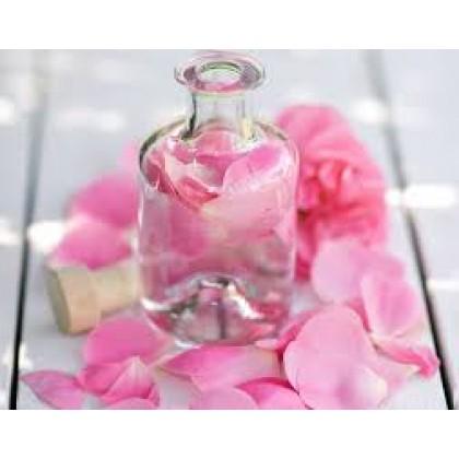 Rose Floral Water 1000ml Hydrosol / Face Mist / Face Toner